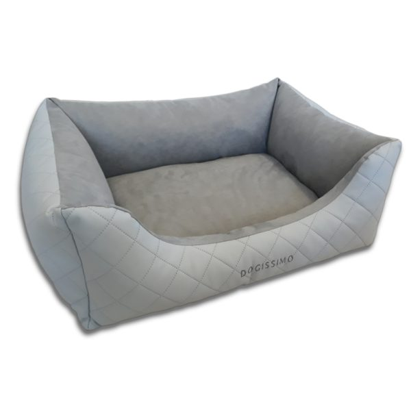 Dogissimo Monaco Sofa Bed in Grey