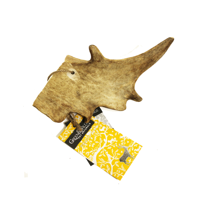 Fallow Antler Dog Chew - Small